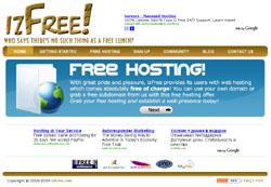 Бесплатный хостинг с поддоменами бесплатно новые сервера раст